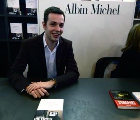 Invité #16. André Bonet