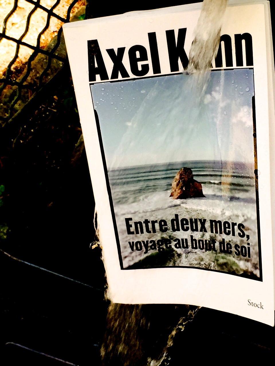 Axel Kahn.