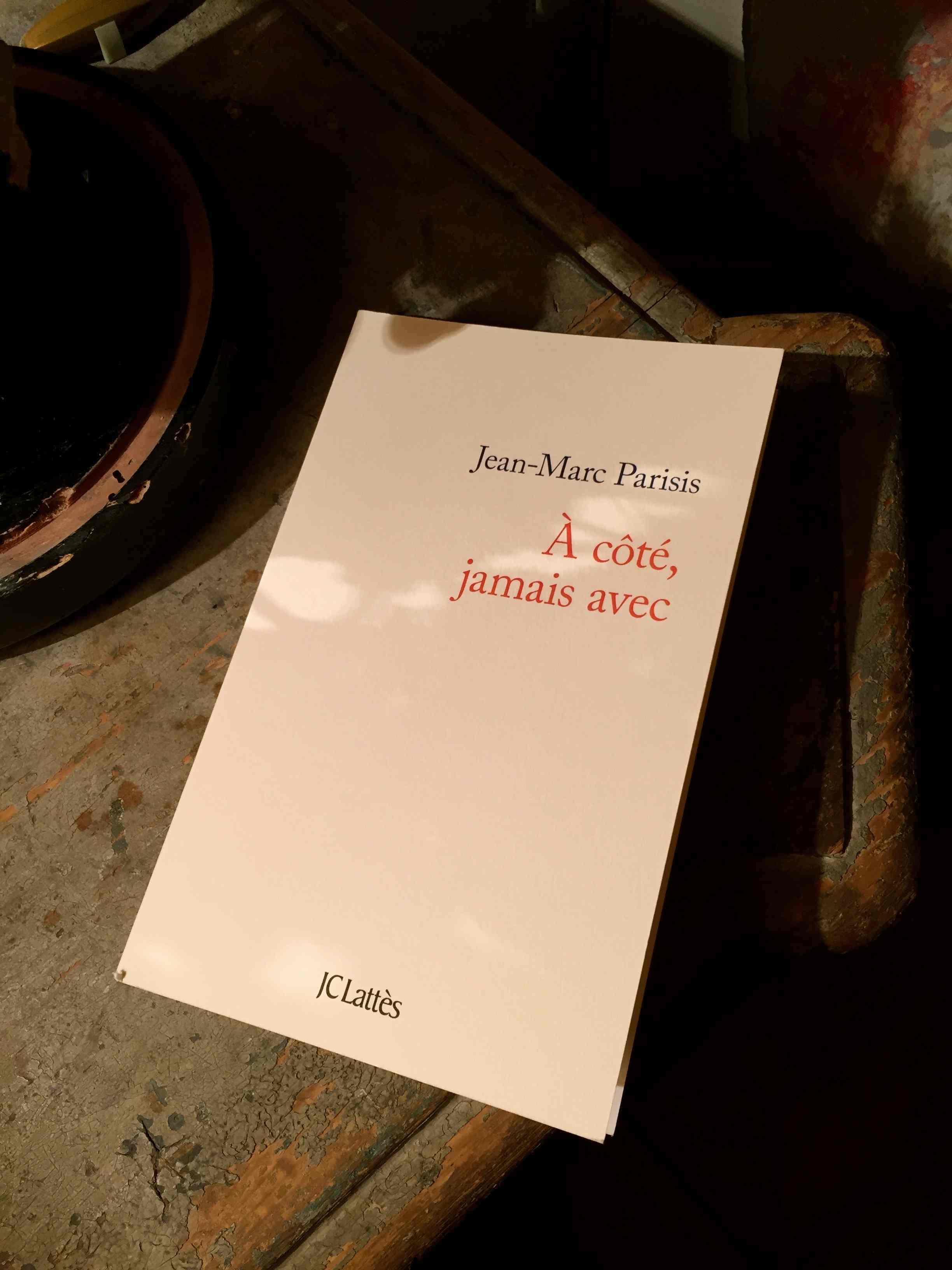 Jean-Marc Parisis.