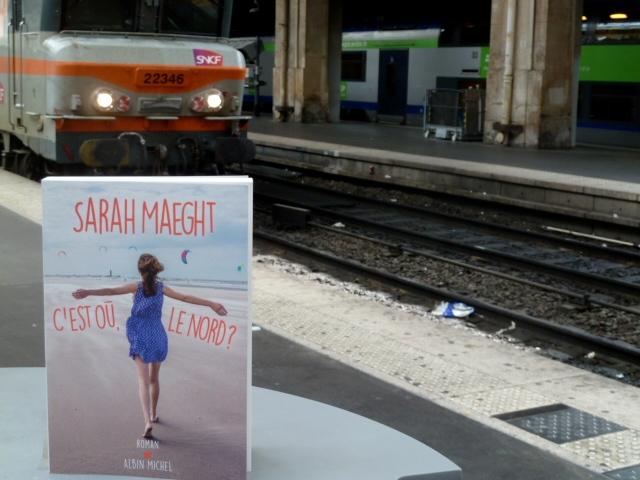 Sarah Maeght