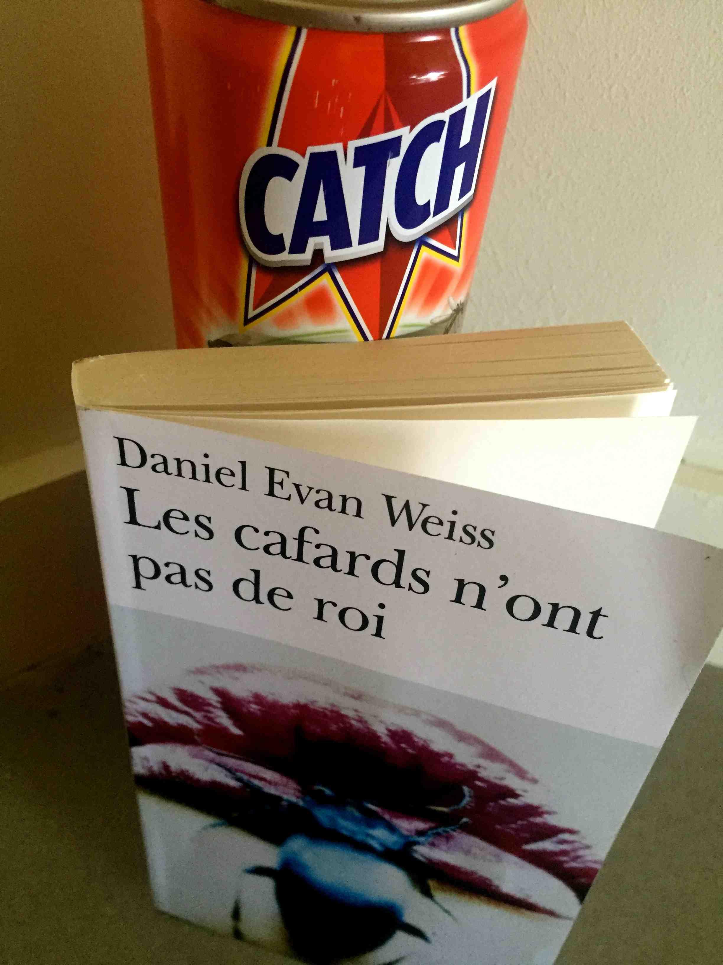 Daniel Evan Weiss