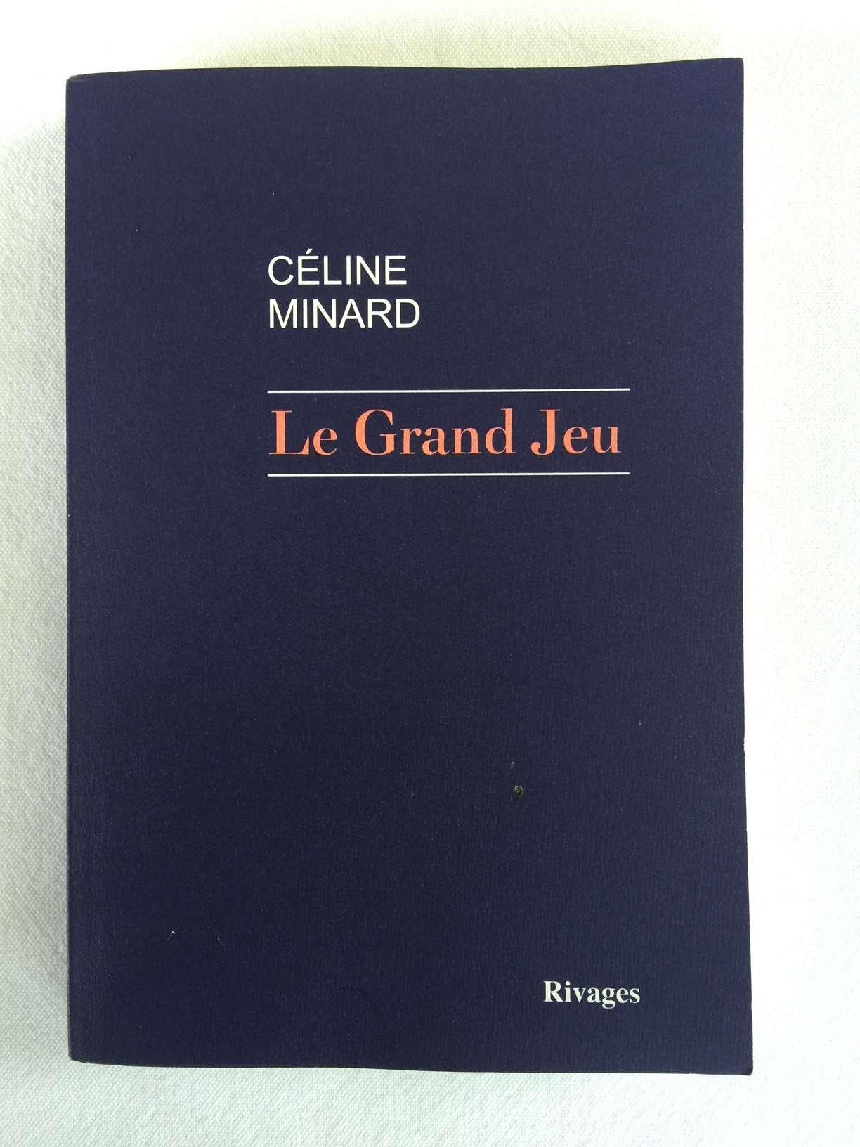 Gilles Lanier, Cécile Minard.