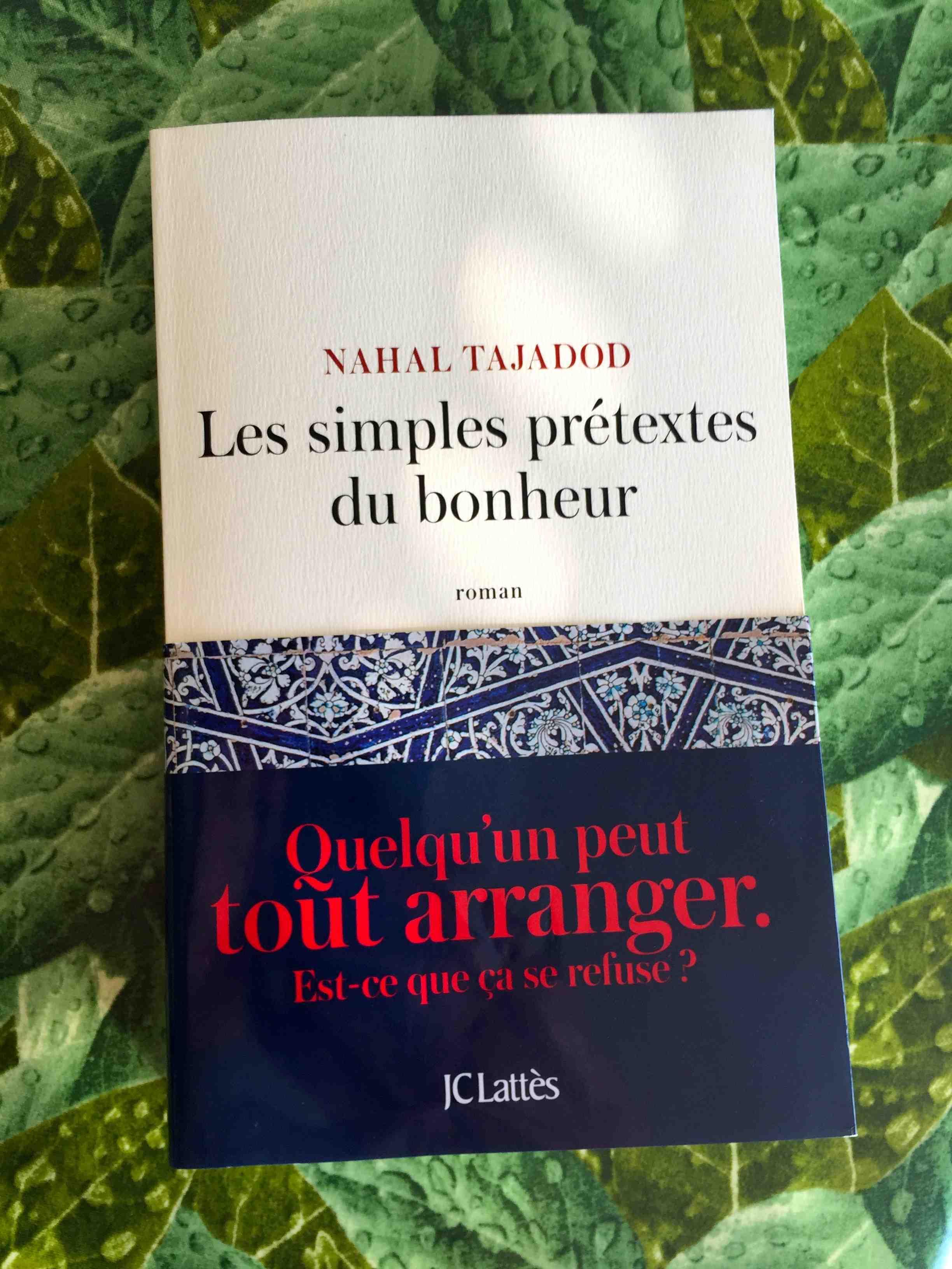 Nahal Tajadod