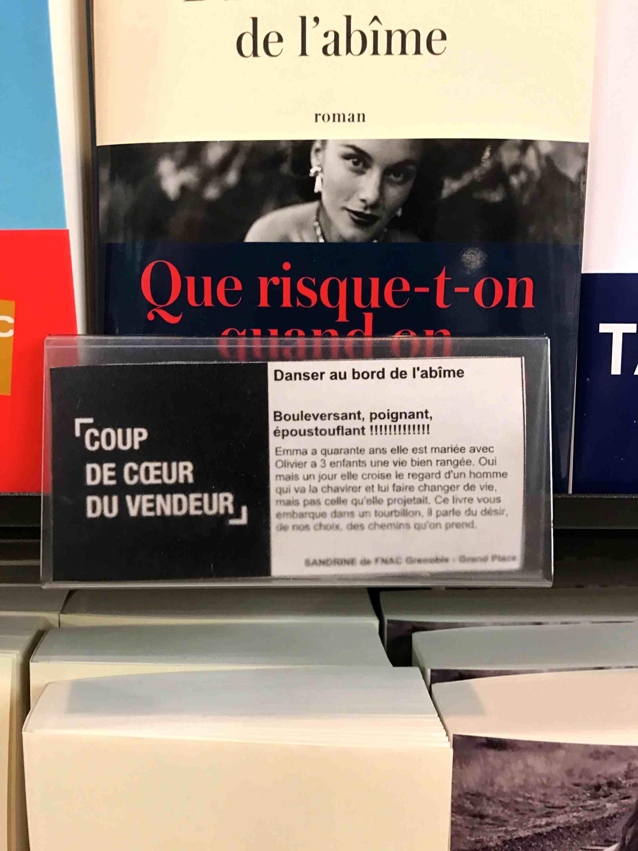 Fnac Grenoble