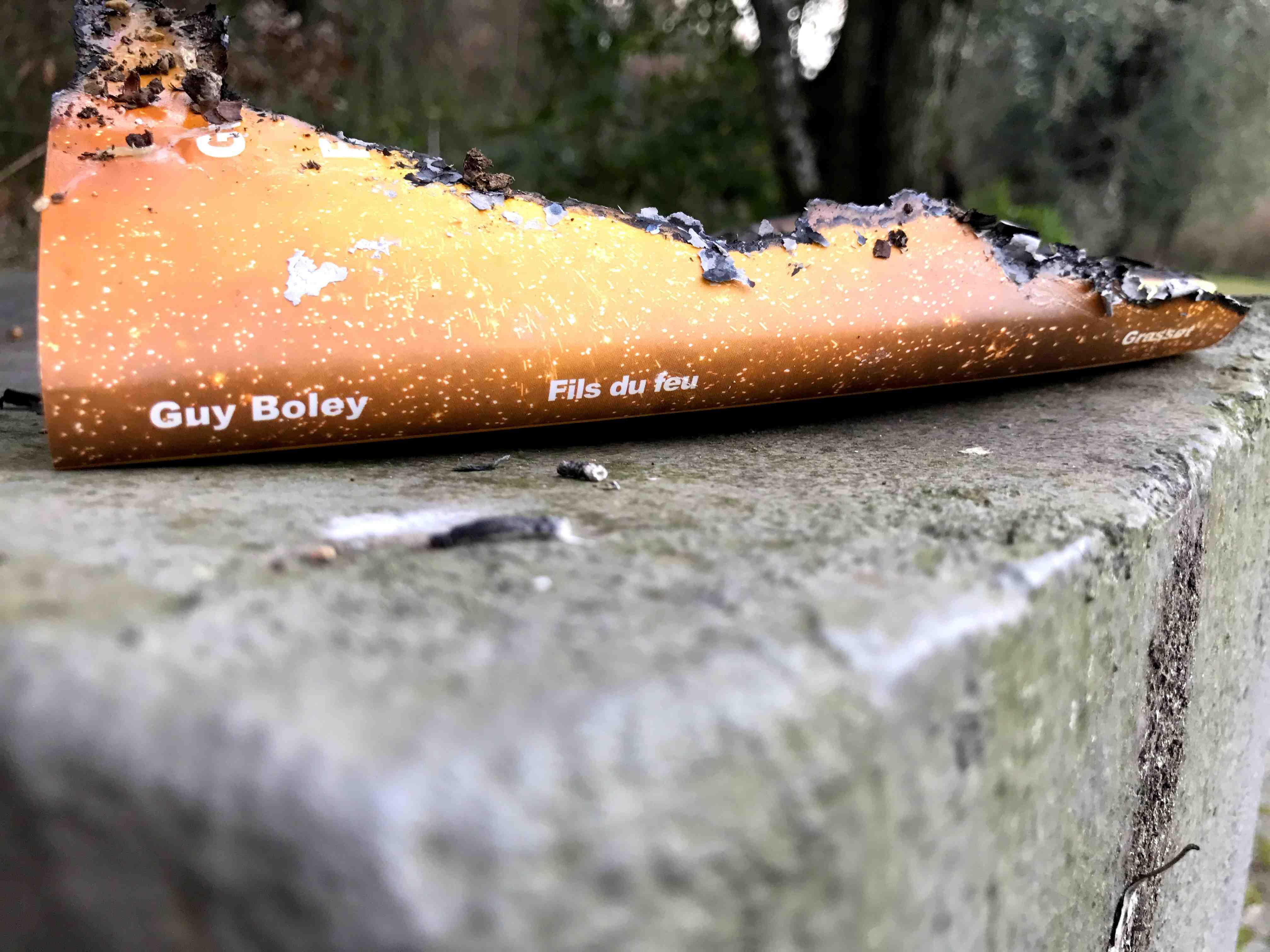 Guy Boley