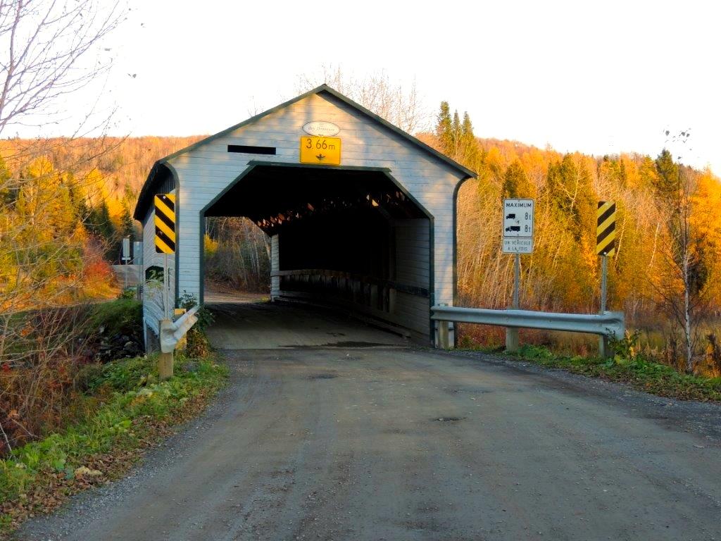 Québec Pont