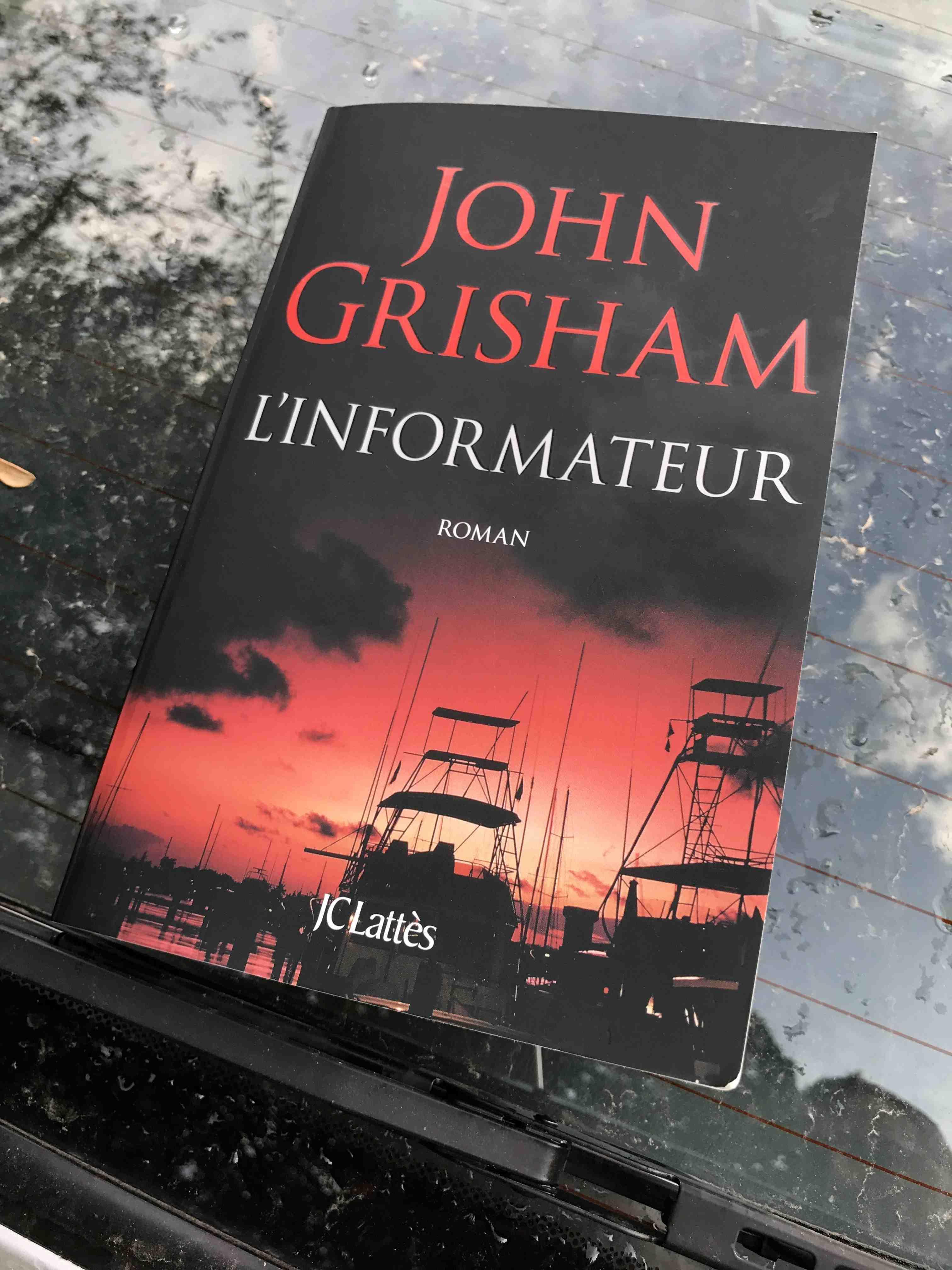 Grisham 1.