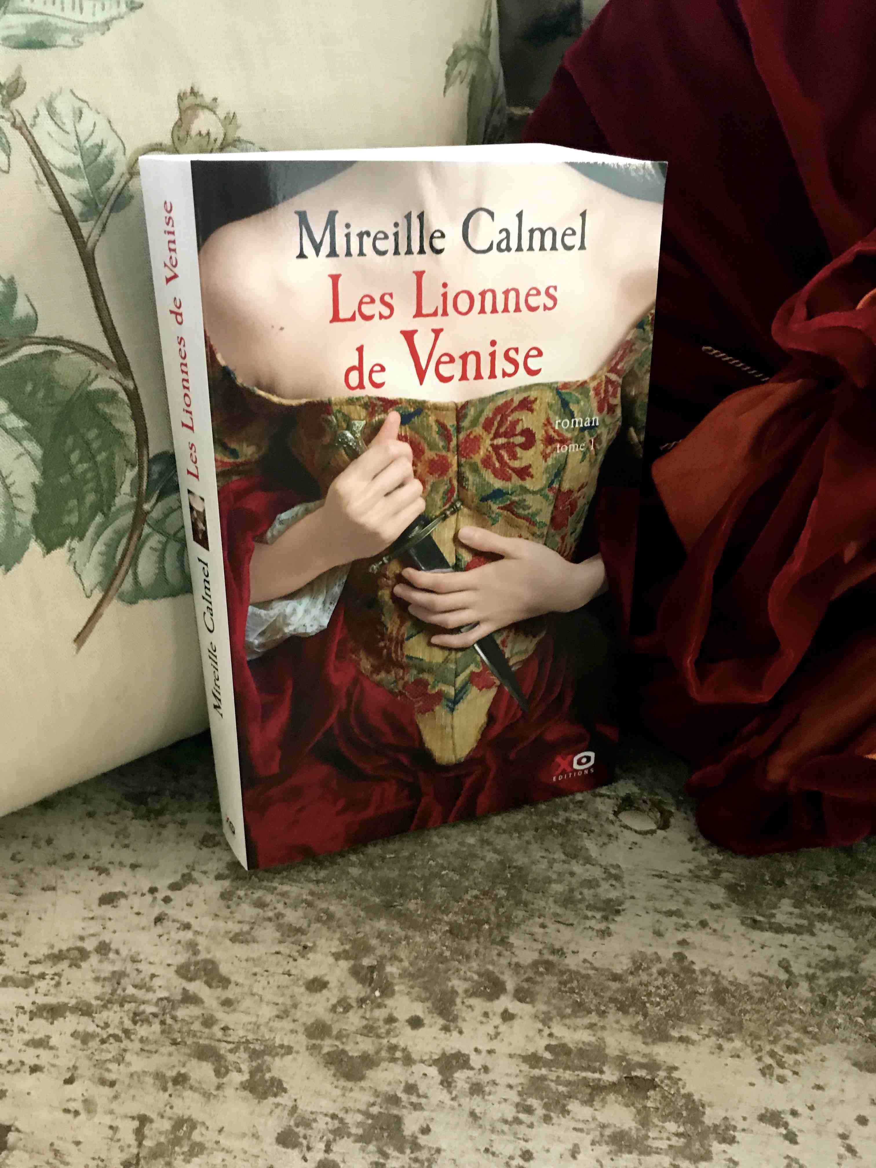 Mireille Calmel 17