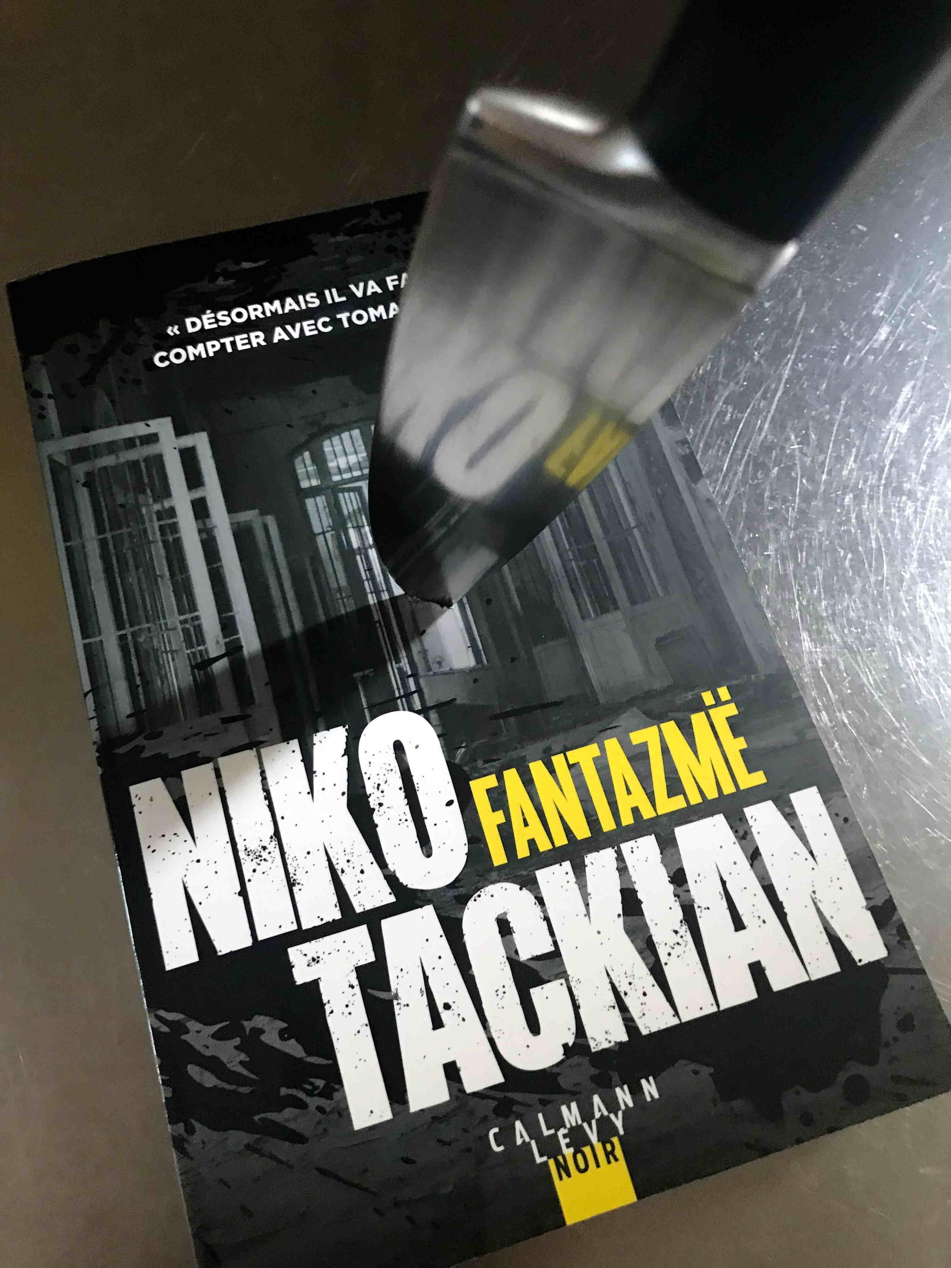 Nico Tackian 2